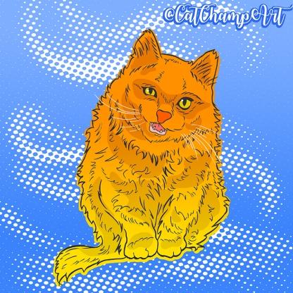 Meowy Catsmas!