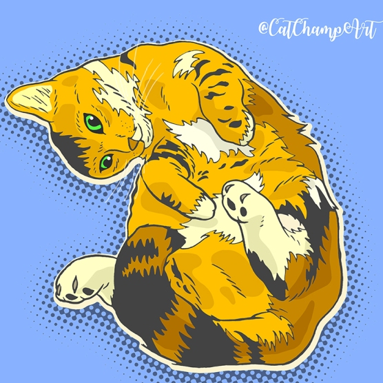 Paw Paw Oom Meow Meow